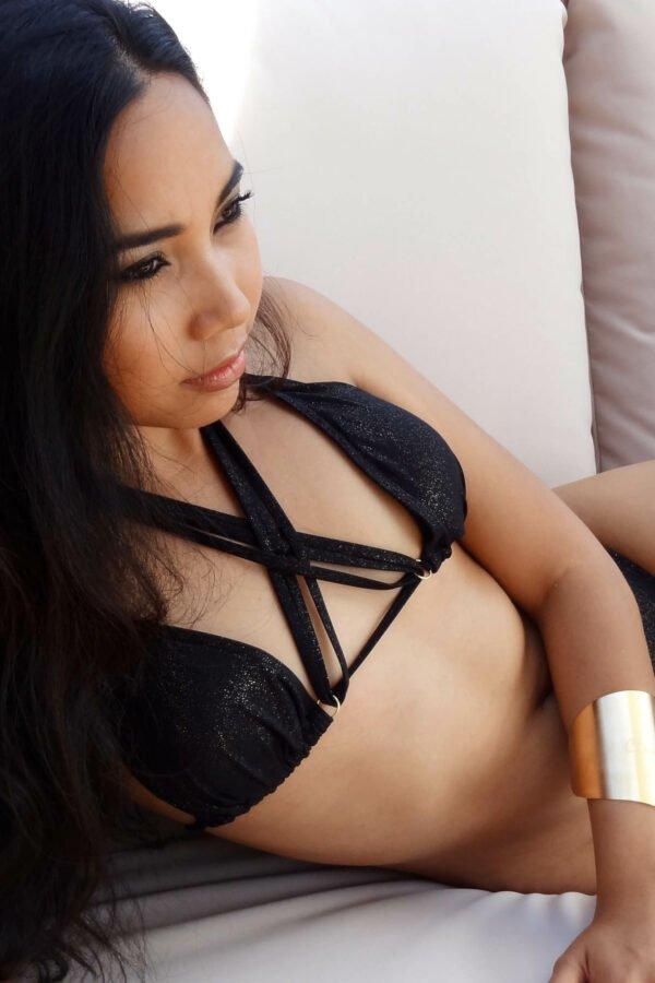 Bikini Bora Bora Claudia Lion